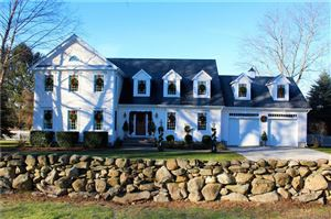 Photo of 589 Groton Long Point Road, Groton, CT 06340 (MLS # 170137597)