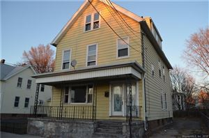 Photo of 21 White Street, New Haven, CT 06519 (MLS # 170148597)