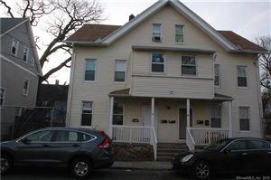 Photo of 67 Laurel Court #1, Bridgeport, CT 06605 (MLS # 170156597)