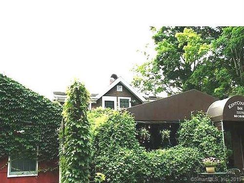 Tiny photo for 23 Maple Street, Kent, CT 06757 (MLS # 170211597)