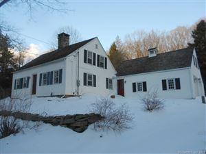 Photo of 73 Stepney Road, Redding, CT 06896 (MLS # 170059598)