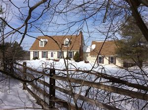 Photo of 166 Music Mountain Road, Canaan, CT 06031 (MLS # 170065598)