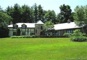 Photo of 10 Mountain Brook Drive, Cheshire, CT 06410 (MLS # 170070598)