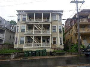 Photo of 155 Robbins Street #6, Waterbury, CT 06708 (MLS # 170074598)