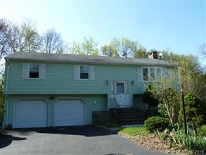 Tiny photo for 24 Echo Lane, West Hartford, CT 06107 (MLS # 170081598)