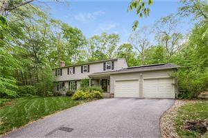 Photo of 61 Beech Mountain Road, Mansfield, CT 06250 (MLS # 170085598)