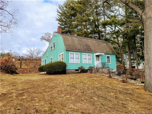 Photo of 45 West Shore Drive, Enfield, CT 06082 (MLS # 170367598)