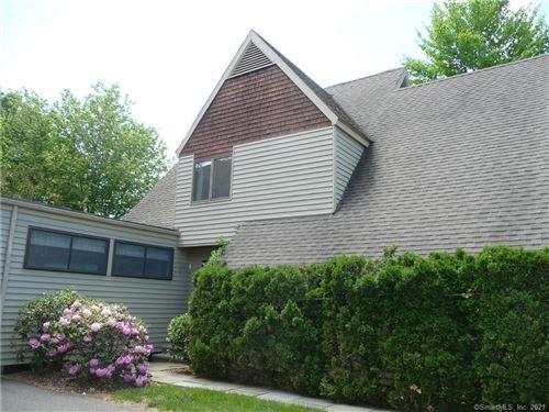 Photo of 8 Arrowwood Court #8, Granby, CT 06035 (MLS # 170396598)