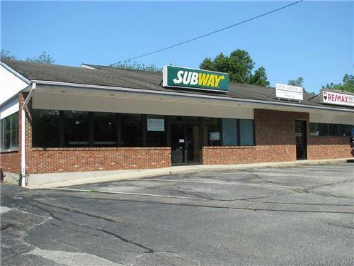 Photo of 1641 Route 12 Road, Ledyard, CT 06335 (MLS # 170422598)