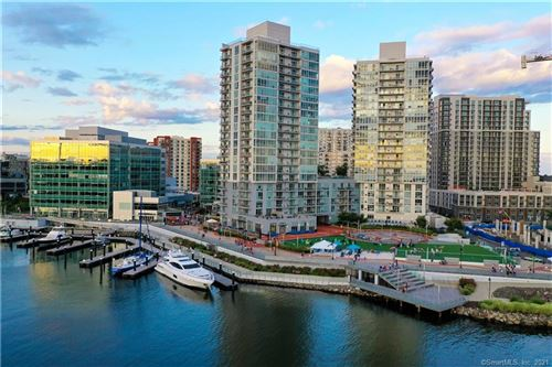 Photo of 3 Harbor Point Road #1150, Stamford, CT 06902 (MLS # 170435598)