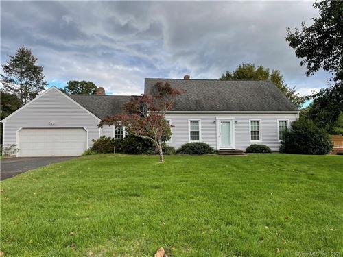 Photo of 11 Brockett Farm Road, North Haven, CT 06473 (MLS # 170444598)