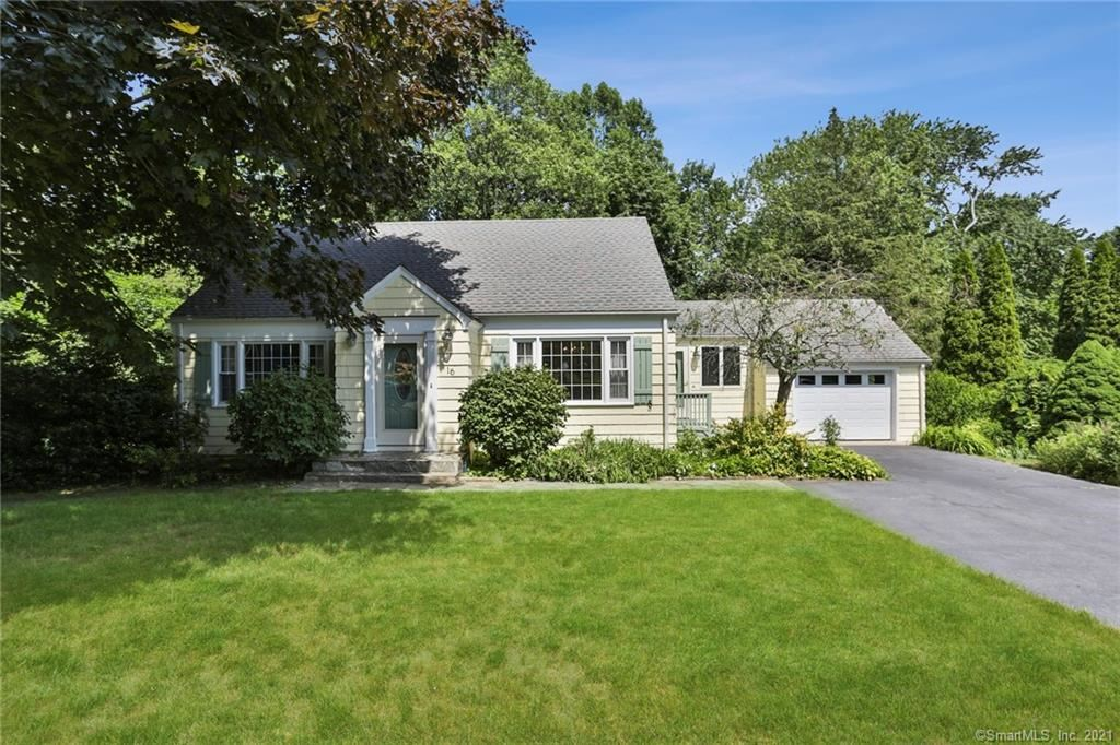 16 Round Hill Road, Trumbull, CT 06611 - #: 170408598