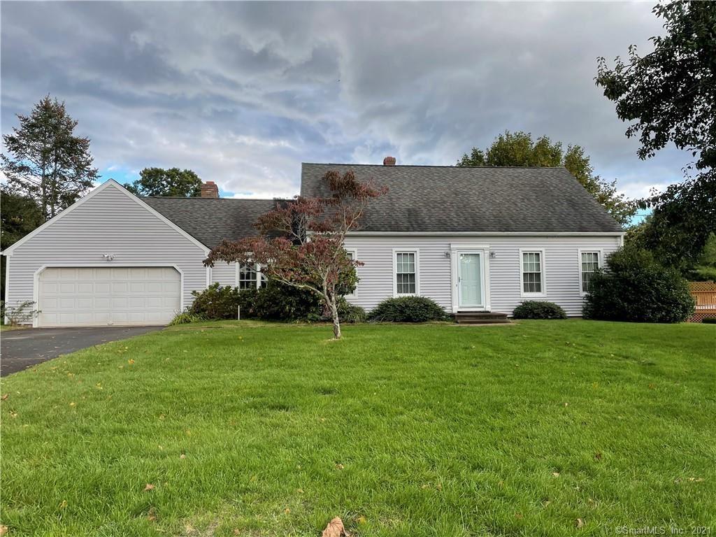11 Brockett Farm Road, North Haven, CT 06473 - #: 170444598