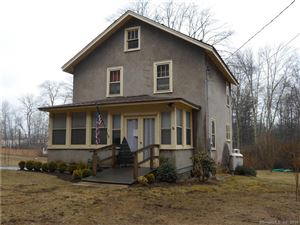 Photo of 102 South Canaan Road, North Canaan, CT 06018 (MLS # 170066599)