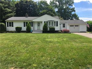 Photo of 32 Fitch Street, North Haven, CT 06473 (MLS # 170076599)