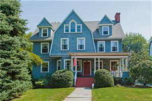 Photo of 148 Kenyon Street, Hartford, CT 06105 (MLS # 170123599)