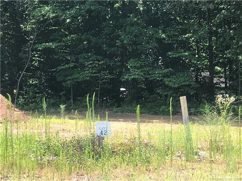 Photo of 42 Hillcrest Village, Lot 42, Southington, CT 06489 (MLS # 170318599)