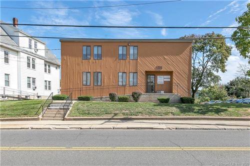 Photo of 135 Division Street, Ansonia, CT 06401 (MLS # 170339599)