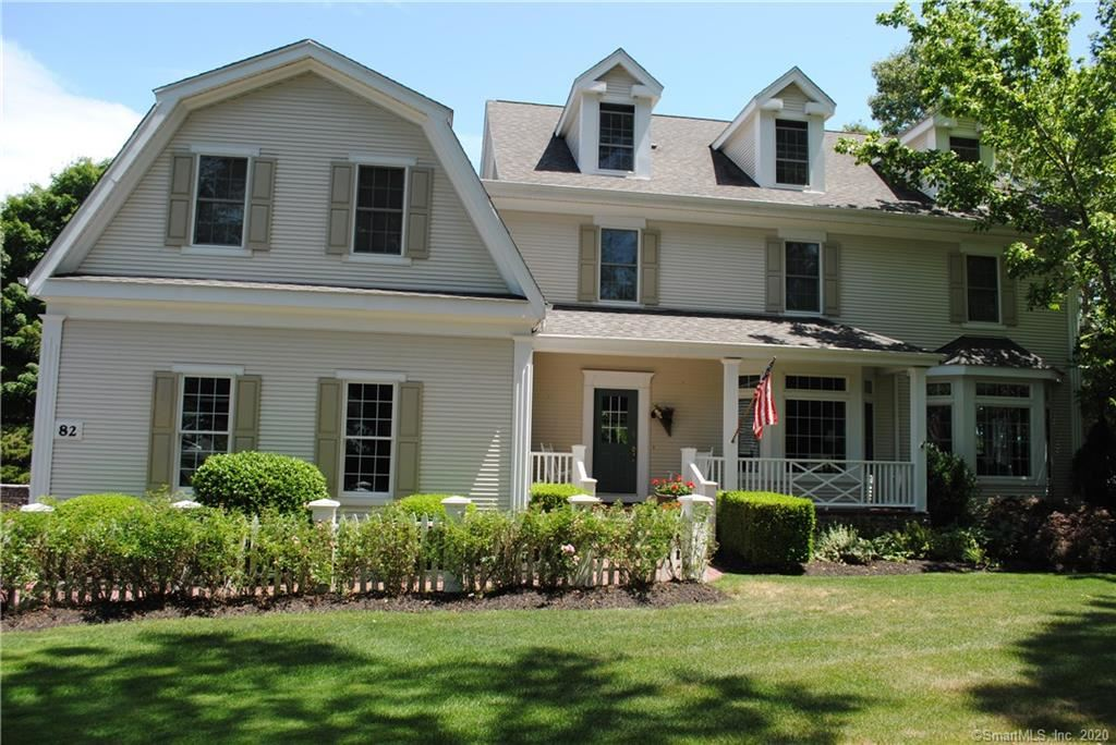 82 Edinburgh Lane, Madison, CT 06443 - MLS#: 170307599