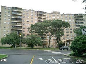 2600 Park Avenue #7G, Bridgeport, CT 06604 - #: 170342599