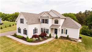 Photo of 157 Whistling Straits Drive, Southington, CT 06489 (MLS # 170090600)