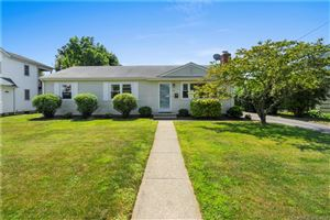 Photo of 22 Sunset Avenue, Milford, CT 06460 (MLS # 170114600)