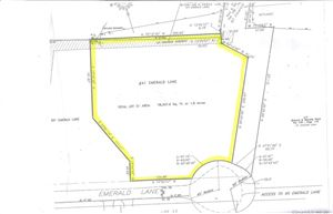 Photo of Lot 21/41 Emerald Lane, Bethany, CT 06524 (MLS # 170124600)