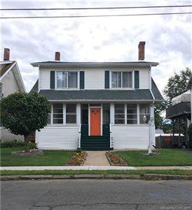 Photo of 215 Monroe Street, Hartford, CT 06114 (MLS # 170233600)