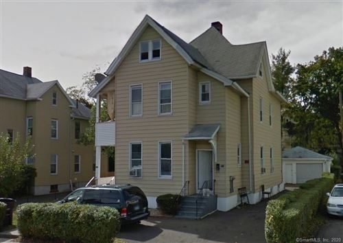 Photo of 231 South Main Street, New Britain, CT 06051 (MLS # 170342600)