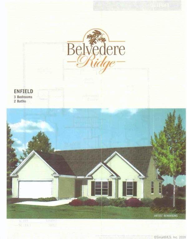 Lot 49 Woodside Drive #24, Tolland, CT 06084 - #: 170361600