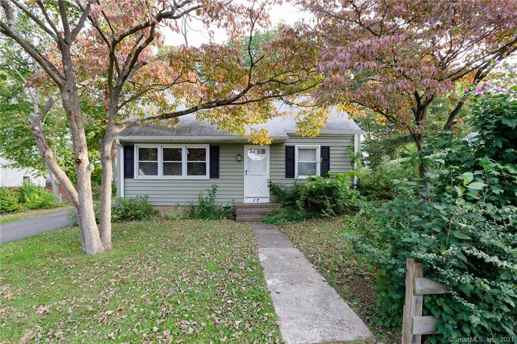 17 Green Glen Terrace, East Haven, CT 06512 - #: 170446600