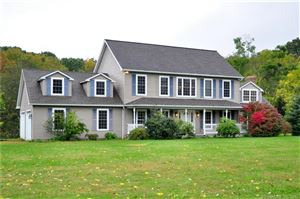 Photo of 79 Carmel Hill North Road, Bethlehem, CT 06751 (MLS # 170021601)
