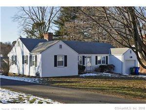 Photo of 15 Briarwood Road, West Hartford, CT 06107 (MLS # 170048601)