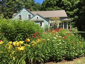 Photo of 268 Old Watertown Road, Middlebury, CT 06762 (MLS # 170052601)