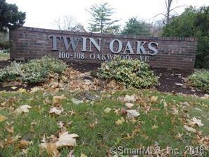 Photo of 104 Oakwood Avenue #B5, West Hartford, CT 06119 (MLS # 170053601)