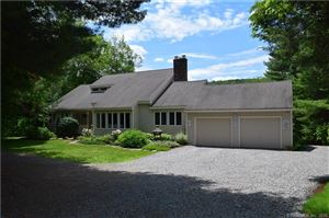 Photo of 34 Mohawk Drive, Canton, CT 06019 (MLS # 170065601)