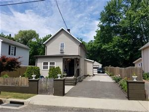 Photo of 3 Thorpe Street Extension, Danbury, CT 06810 (MLS # 170104601)