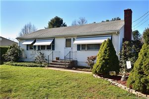 Photo of 25 Lawler Road, Vernon, CT 06066 (MLS # 170147601)