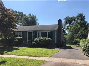 Photo of 123 State Street, Wethersfield, CT 06109 (MLS # 170230601)