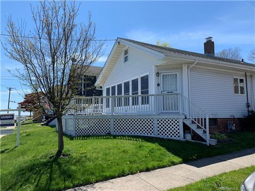 Photo of 16 Platt Avenue, West Haven, CT 06516 (MLS # 170282601)