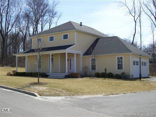 Photo of 110 Periwinkle Lane #19, Middlebury, CT 06762 (MLS # 170338601)