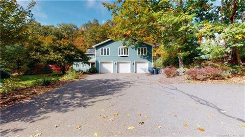 Photo of 1114 Middlebury Road, Watertown, CT 06795 (MLS # 170348601)