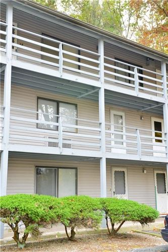 Photo of 17 Farmington Avenue #7, Plainville, CT 06062 (MLS # 170351601)