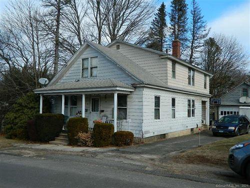 Photo of 71 Bamford Avenue, Watertown, CT 06779 (MLS # 170366601)