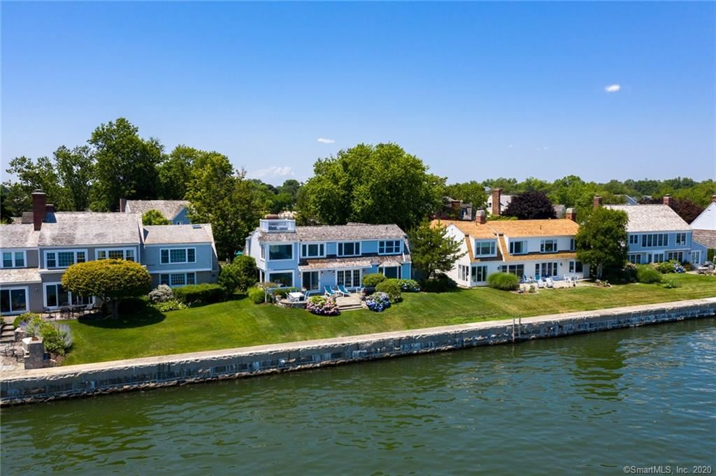 182 Dolphin Cove Quay, Stamford, CT 06902 - MLS#: 170320601