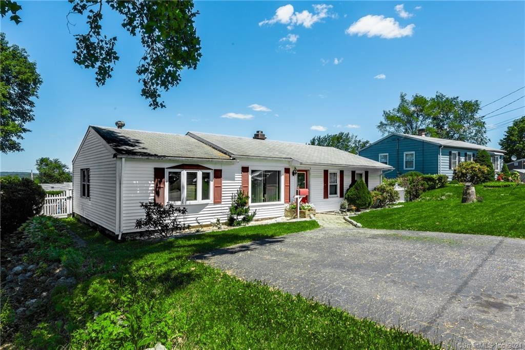 21 Belleview Terrace, Ansonia, CT 06401 - #: 170394601