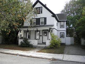 Photo of 26 Walden Avenue, New London, CT 06320 (MLS # 170028602)