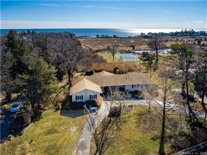 Photo of 340 Vineyard Point Road, Guilford, CT 06437 (MLS # 170047602)