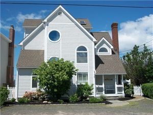 Photo of 1 West Shore Drive, Old Saybrook, CT 06475 (MLS # 170067602)