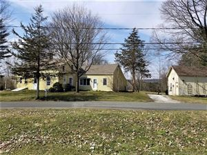 Photo of 13 Tobey Hill Road, North Canaan, CT 06018 (MLS # 170073602)